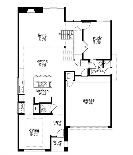 La Modernidad En Casa Planos De Casas Gratis Deplanos Com