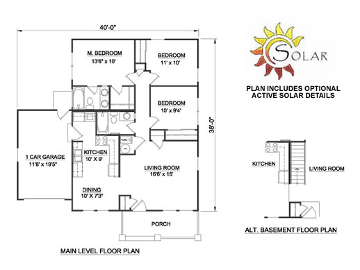 Casa de 1 piso 3 habitaciones y 100 metros cuadrados for Piso 60 metros cuadrados 3 habitaciones