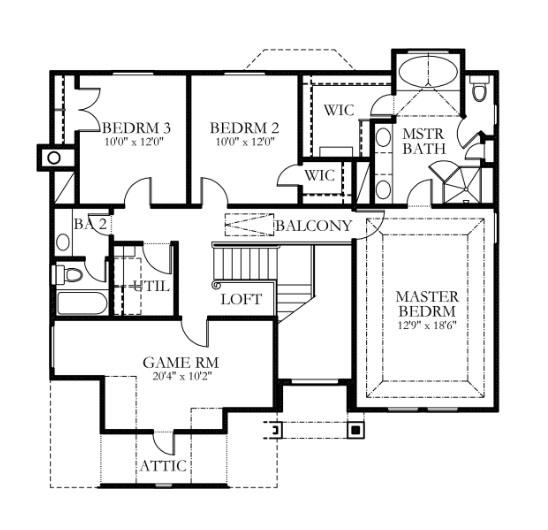 Casa de 2 pisos 3 habitaciones y 200 metros cuadrados for Planos de casas de una planta de 120 metros cuadrados