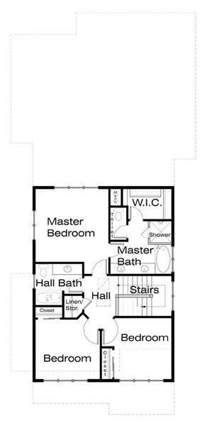 Construir Un Baño En Planta Alta:Planos de Casas Gratis: marzo 2011