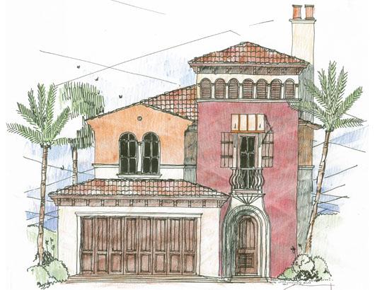 Casa de dos pisos tres habitaciones y 189 metros for Casas de tres recamaras