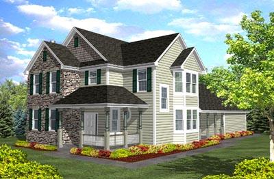 Casa de 2 pisos 3 dormitorios y 205 metros cuadrados for Pisos de 25 metros cuadrados