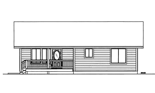 Casas de 100 m2 a 200 m2 for Casa moderna 50 metros cuadrados