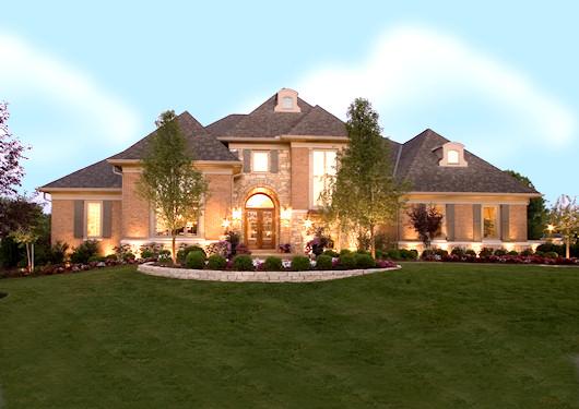Casa lujosa de 491 metros cuadrados