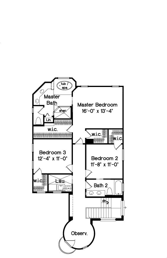 Casa de 4 dormitorios 2 pisos y 300 metros cuadrados for Dormitorio 12 metros cuadrados