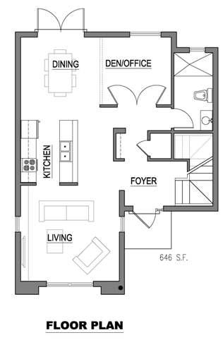 Casa de 3 pisos 2 dormitorios y 150 metros cuadrados for Bano 2 metros cuadrados