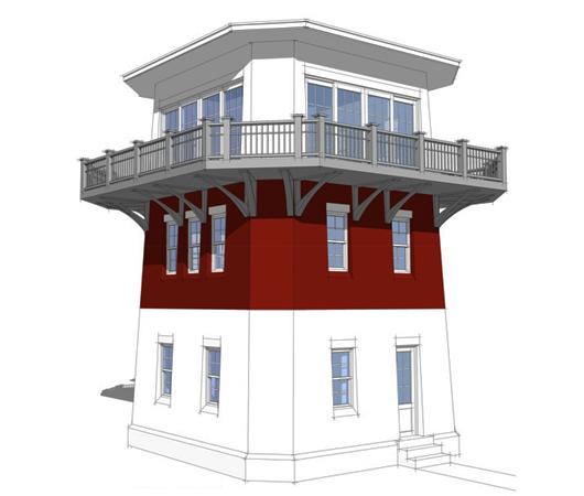 Casa de tres pisos dos dormitorios y 141 metros cuadrados - Apartamentos de 28 metros cuadrados ...