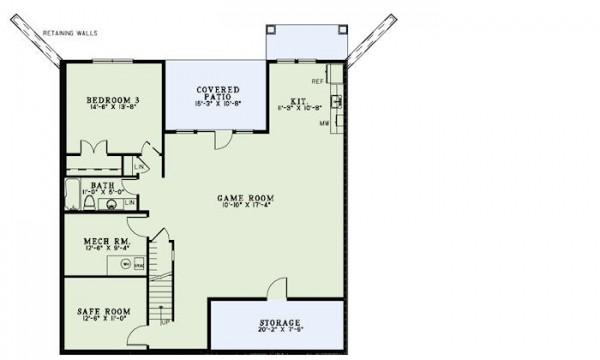 Casa De Dos Pisos Tres Dormitorios Sotano Y 316 Metros