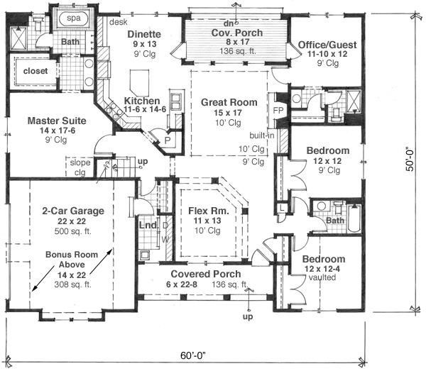planos de casas de dos pisos 5 recamaras