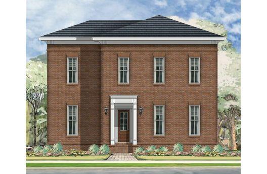 Casa de tres dormitorios dos pisos y 248 metros cuadrados Departamentos de dos pisos
