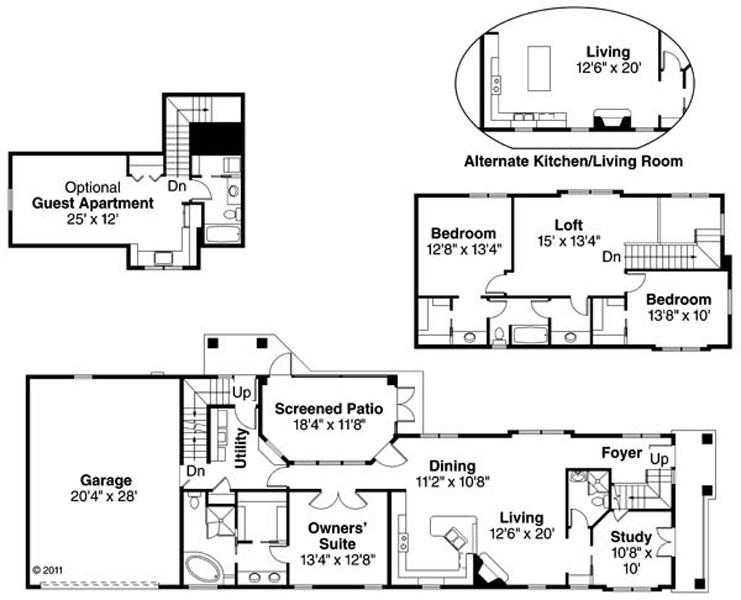 Casa de dos plantas 4 dormitorios y 250 metros cuadrados for Dormitorio 10 metros cuadrados