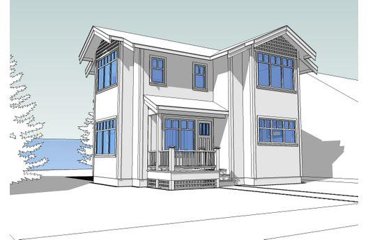 planos de casas y costos de construccion