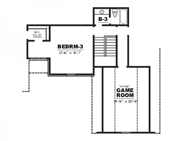 Casa de dos plantas tres dormitorios y 228 metros for Dormitorio 12 metros cuadrados