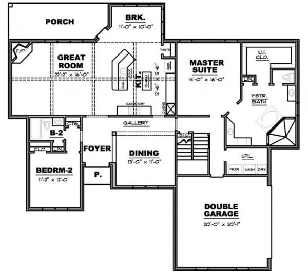 Dise Os De Casas E Interiores Casas De M S De 200 M2