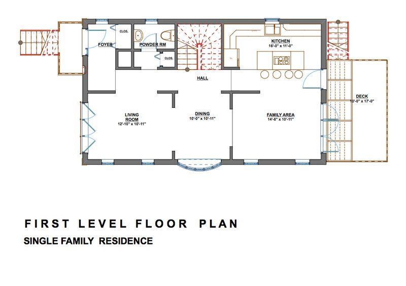 Baño Bajo Escalera Planos:escaleras-que