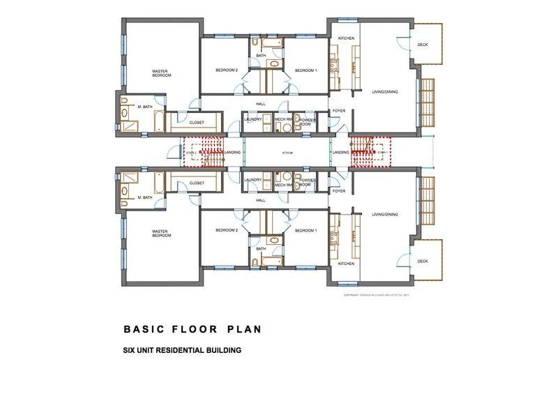 Departamento planos de casas gratis part 2 for Planos de departamentos