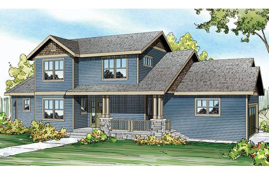 Casa grande de madera planos de casas gratis deplanos com - Casas prefabricadas grandes ...