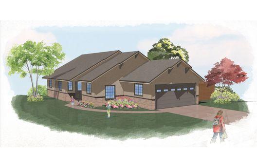 Planos de casas bonitas planos de casas gratis for Planos de casas lindas