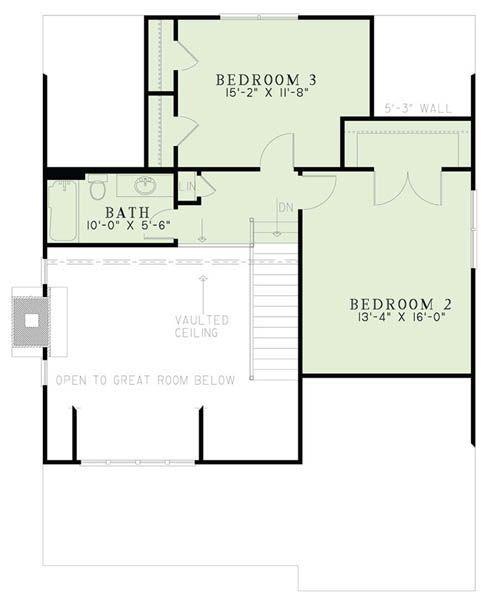Bella casa de dos pisos tres dormitorios y 174 metros for Piso 70 metros cuadrados 3 habitaciones