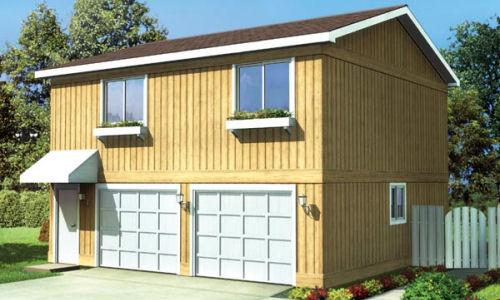 Duplex con cochera de dos dormitorios y 68 metros cuadrados