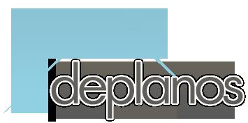 Planos de Casas Gratis | dePlanos.Com
