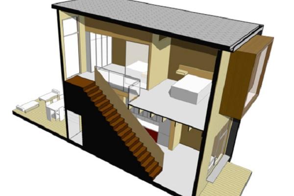Planos de casas gratis deplanos com - Casas de dos plantas ...