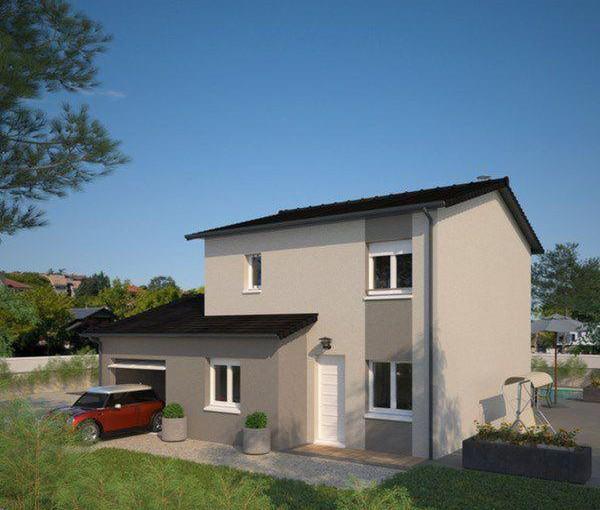 Planos de casas para terrenos de 10 metros de ancho for Planos de casas de 10 metros de frente