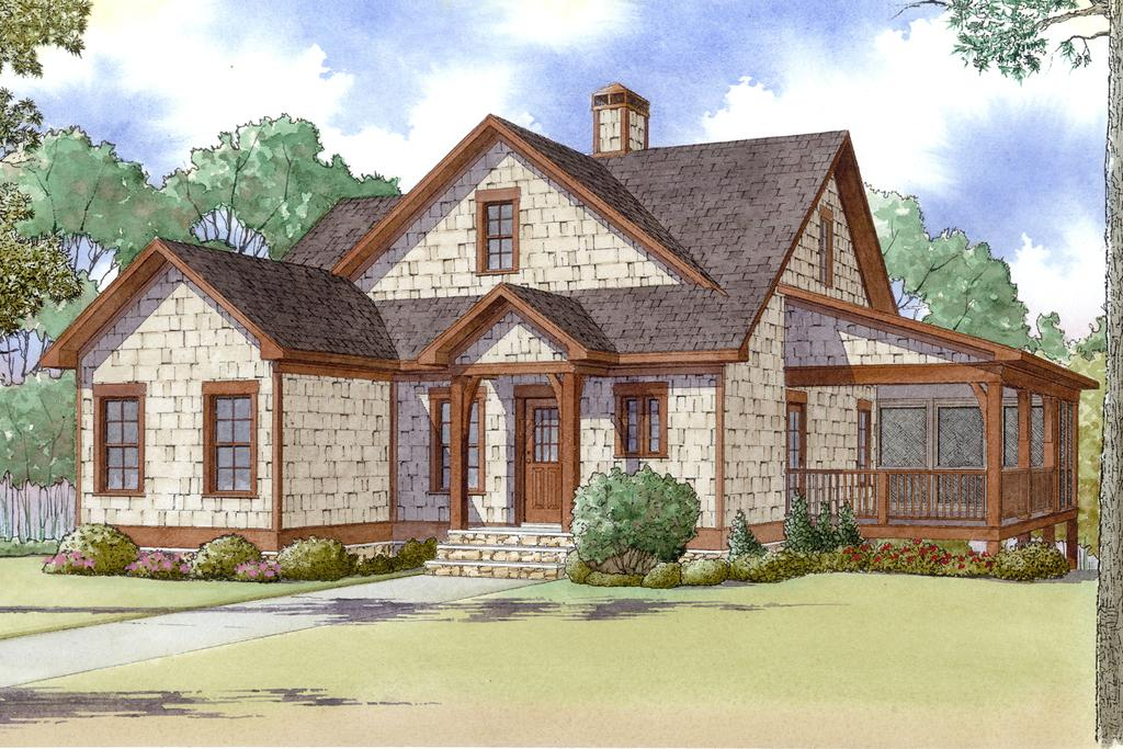 Plano de casa de dos plantas tres dormitorios y 145 for Planta de casa de dos pisos