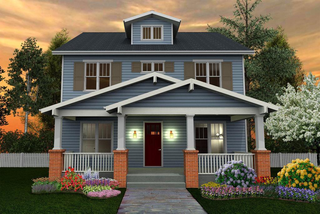 Genial casa de tres pisos 5 dormitorios y 300 metros for Piso 60 metros cuadrados 3 habitaciones