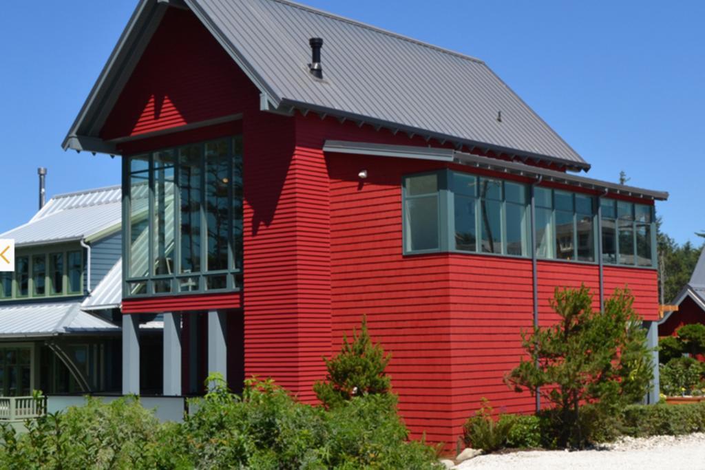 Casa con cochera tres dormitorios y 250 metros cuadrados for Planos de casas lindas